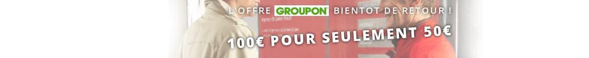 Opération Groupon